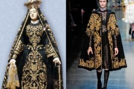 The Psychology of Fashion Blog Religion, Catholicism and Fashion