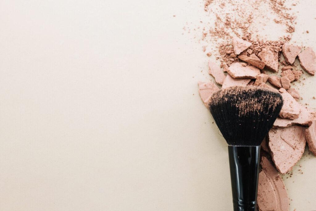 makeup psychology