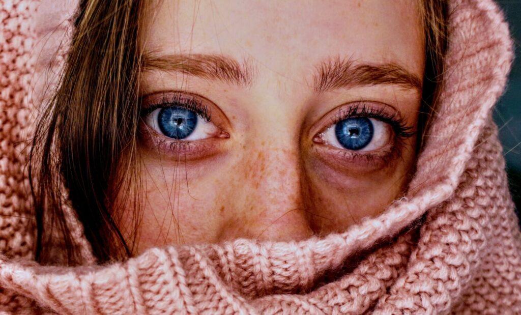 Eyebrow Psychology