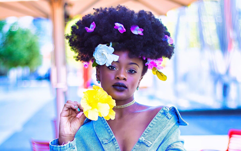 Black Models do Sell
