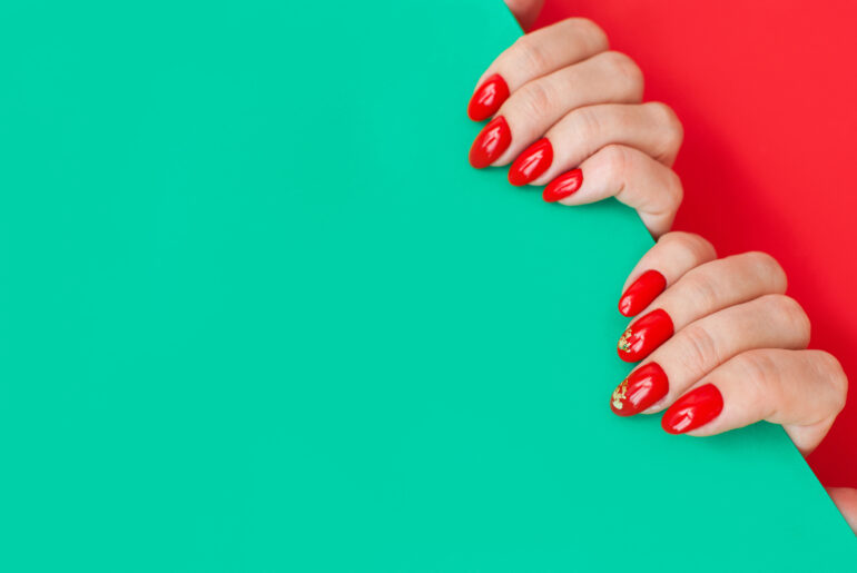 Giving Yourself a Helping Hand: The Psychology of Manicures