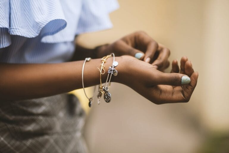 The Psychology Behind Jewellery