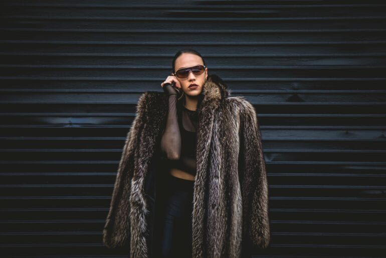 Fur or faux? Exploring beliefs about animal fur and exotic leather clothing