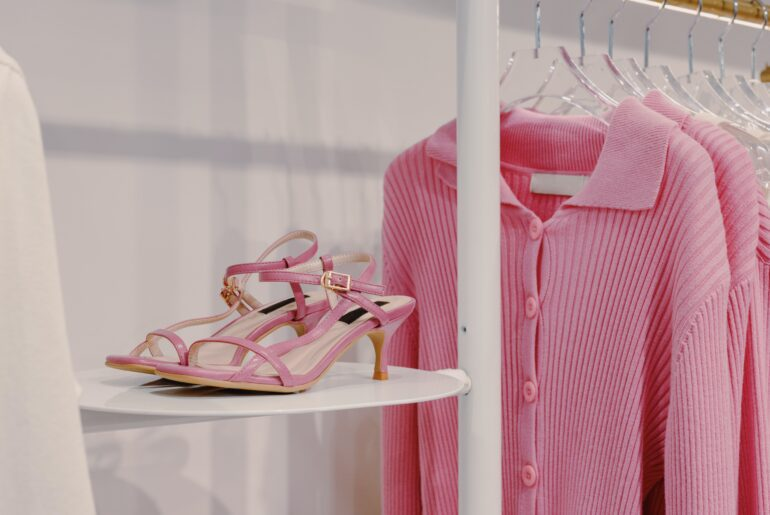 How Wearing Heels Can Save You Money!